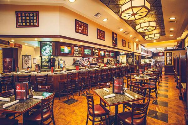 Burger Bar Mandalay Place - Las Vegas - Menus and pictures
