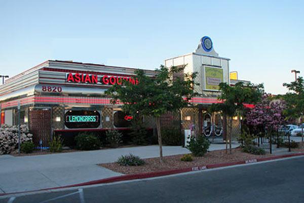 Lemongrass Cafe Las Vegas Menus And Pictures