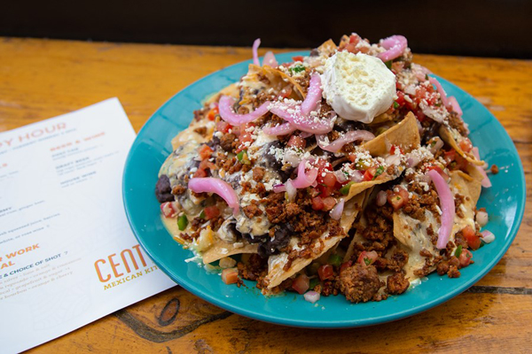 Centro Mexican Kitchen Boulder Menus And Pictures